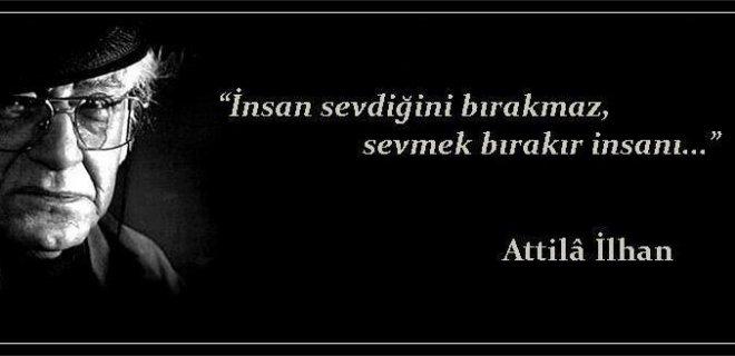 Attila İlhan Ben Seni Neden mi Sevdim,Attila İlhan,Attila İlhan şiirleri,Attila İlhan şiir sözleri,Ben Seni Neden mi Sevdim Sözleri,Ben Seni, Neden mi Sevdim Sözleri