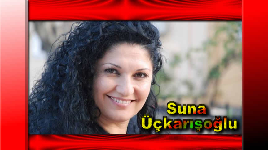 Suna Üçkarışoğlu kimdir,Suna Üçkarışoğlu,Suna Üçkarışoğlu hakkında,Suna Üçkarışoğlu biyografi,Suna Üçkarışoğlu kitapları,Suna Üçkarışoğlu Şöhret Psikolojisi,