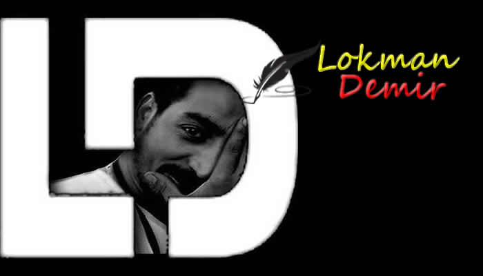 Lokman Demir Biyografi,Lokman Demir kimdir,,Lokman Demir