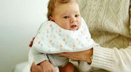 Bebeklerde Hıçkırık Neden Olur, Nasıl Geçer