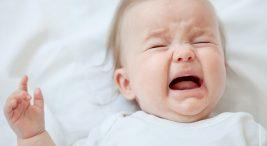 Bebeklerde Mide Üşütmesine Ne İyi Gelir, Nasıl Geçer?