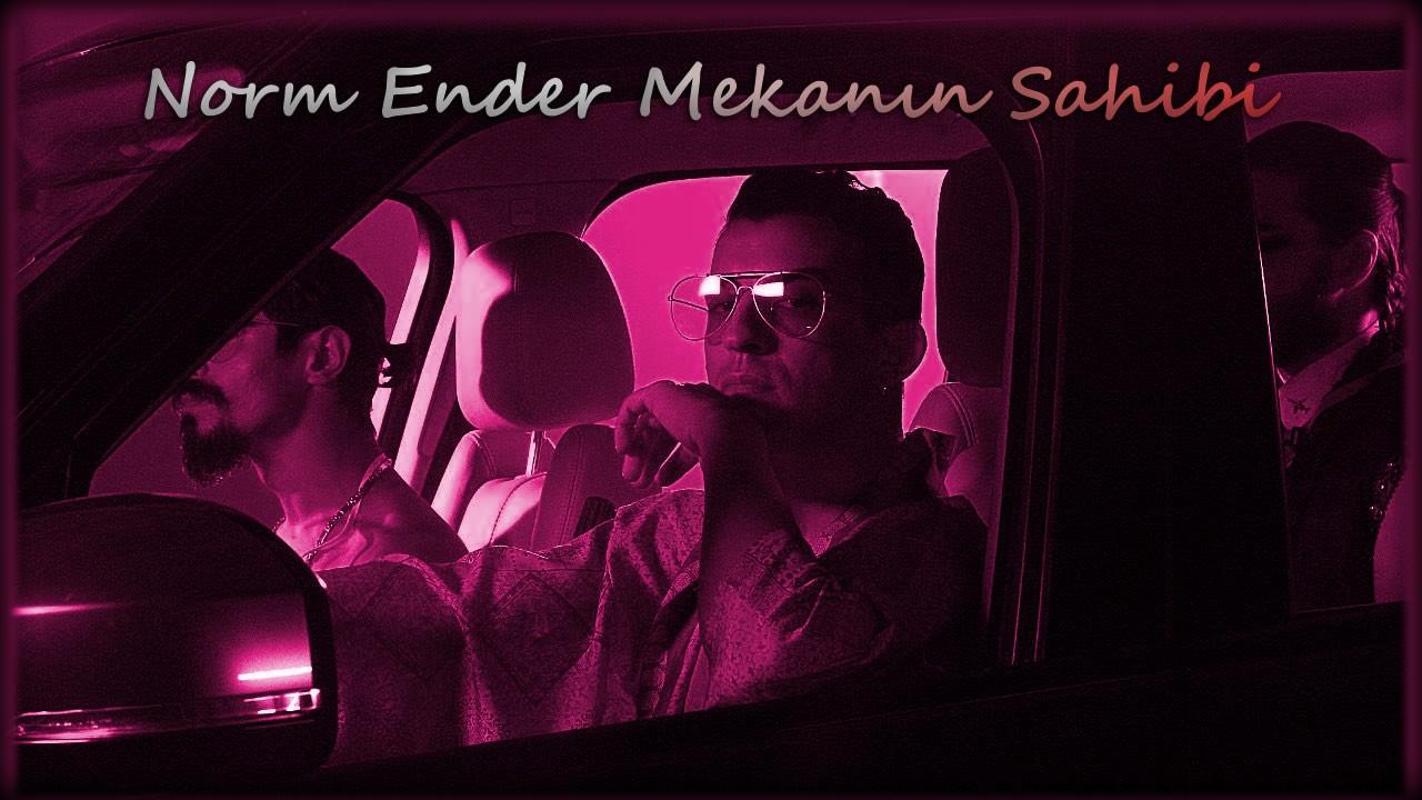 Norm Ender - Mekanın Sahibi