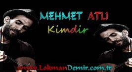 Mehmet Atlı kimdir Biyografi
