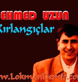 Mehmed Uzun Kırlangıçlar Şiir Sözleri