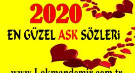 Aşkla ilgili Sözler 2020 Sevgi Mesajları