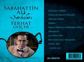 Ferhat Göçer Sabahattin Ali Şarkı Sözleri