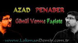 Azad Penaber Gonul Verme Fasiste Siir