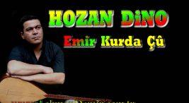 HOZAN DiNO Emir Kurda Çu