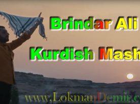 Kurdish Mashup Brindar Ali