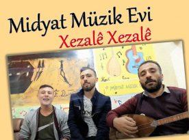 Midyat Müzik Evi Xezalê Xezalê