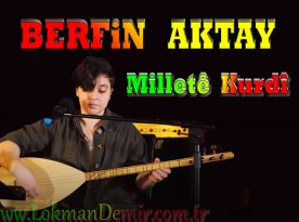Milletê Kurdi Sözleri