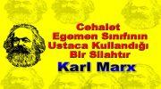 Karl Marx * Kimdir Biyografi